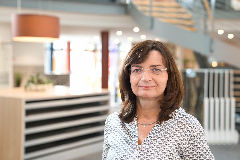 Karin Landwehr
